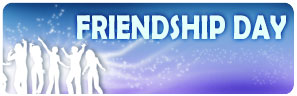 Happy Friendship Day Cards, Happy Friendship Day Ecards