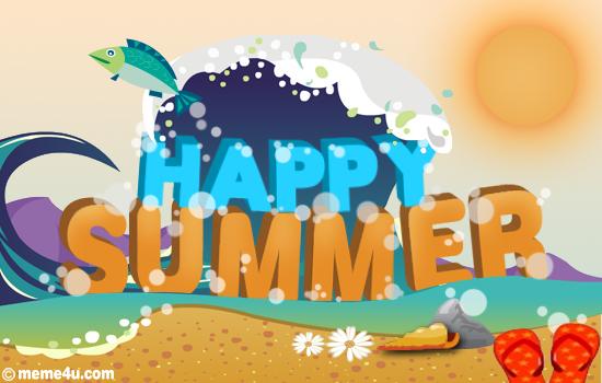 Happy Summer Holidays! - www.TAICHINH2A.COM