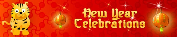 Free Chinese New Year Celebration Cards, Greetings, eCards And Postcards From meme4u.com