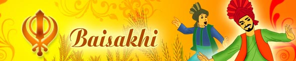 Baisakhi Cards | Baisakhi eCards | Baisakhi Greeting Cards