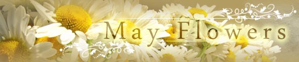 May Flowers : Virtual May Flowers | May Flowers Cards | May Flowers Ecards | May Flowers Greeting Cards