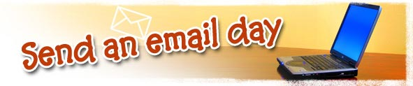 Send An Email Day Cards | Send An Email Day Ecards | Send An Email Day Greeting Cards
