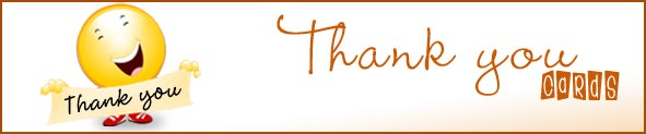 Thank You Cards | Thank You Ecards | Thank You Greeting Cards | Free Thank You Ecards