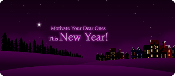 New Year Inspirational Wishes Cards, New Year Inspirational Wishes Eacrds